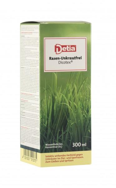 Detia Rasen-Unkrautfrei Dicotex - 300ml