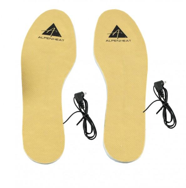 Schuhheizung Einlegesohle LITHIUM Standard