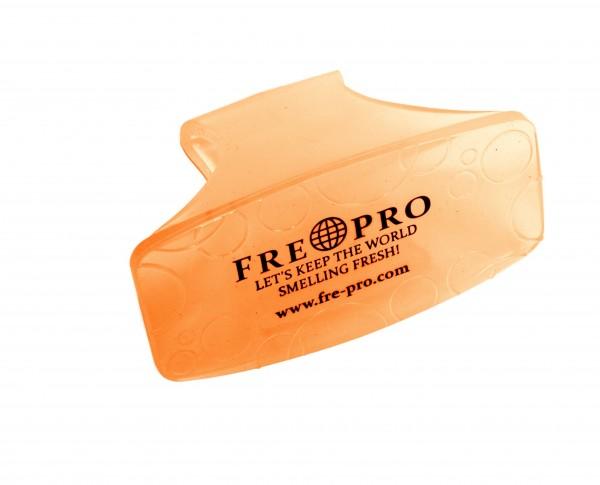 Fre-Pro WC-Duft, Bowl Clip Mango