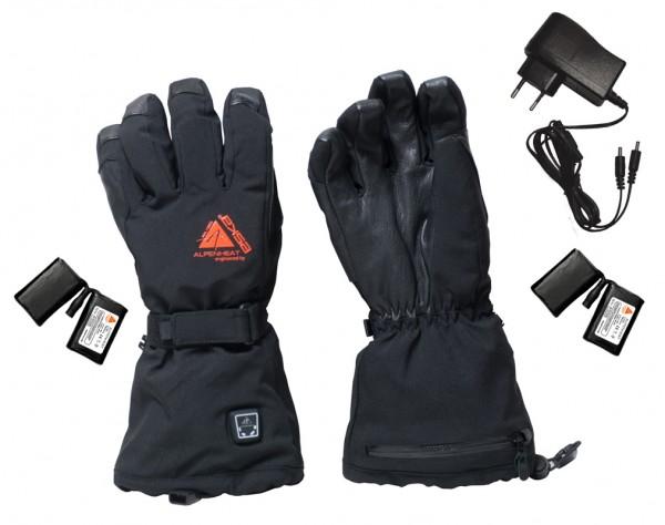 ALPENHEAT beheizte Handschuhe FIRE-GLOVE RELOADED