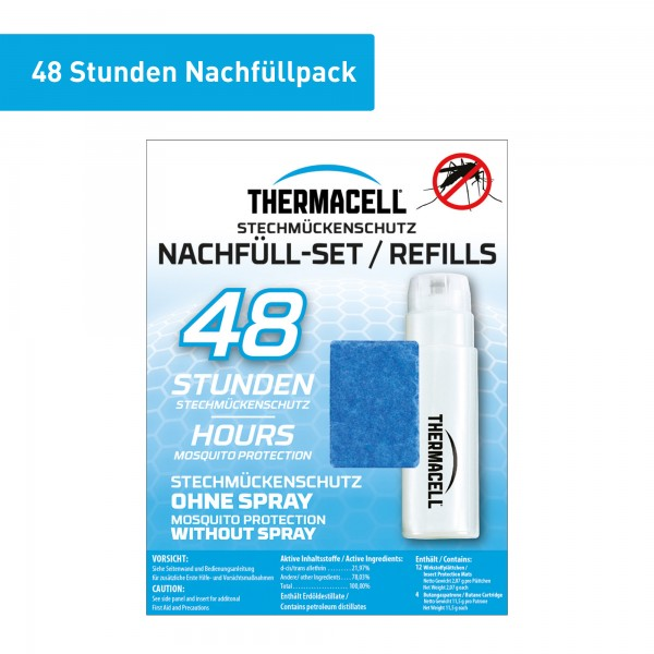 THERMACELL R-4 NACHFÜLLPACK