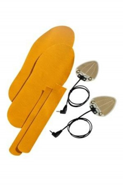 Schuhheizung Einlegesohle COMFORT: Custom