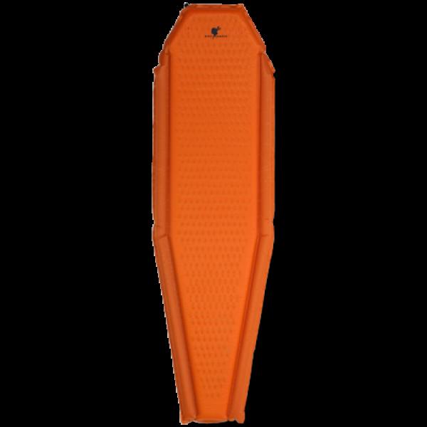 Compact - Selbstaufbalsende Matte, 3 cm.