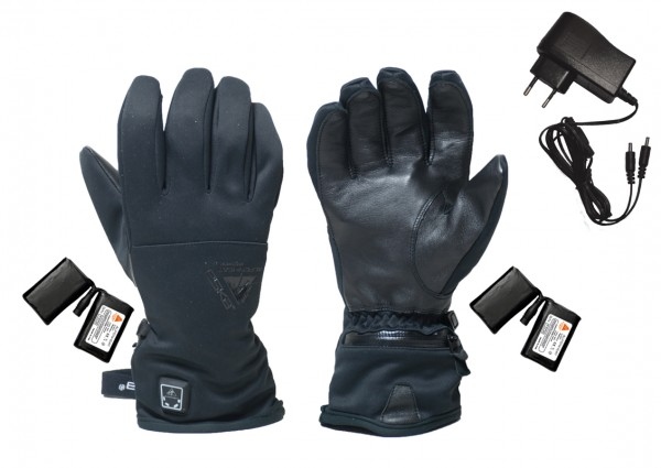 ALPENHEAT beheizte Handschuhe FIRE-GLOVE EVERYDAY